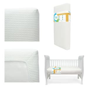 Crib Mattress Made In Usa by Usa Made Baby Crib Mattresses Lullaby Earth 2