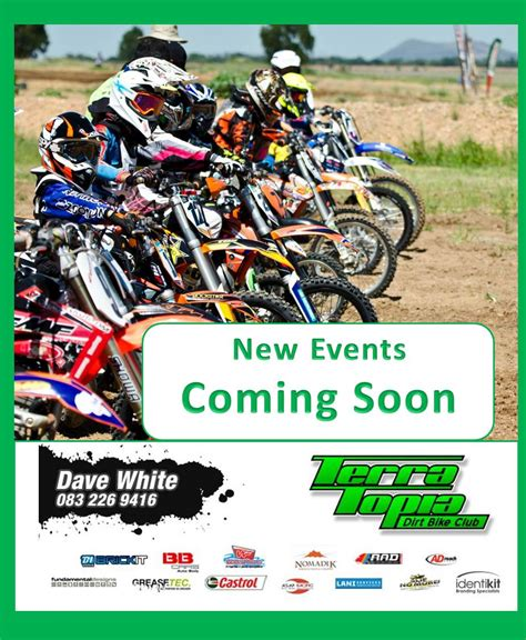 when is the next motocross race next fun day coming soon terra topia online