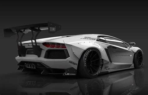 LB Performance Lamborghini Aventador Photo 2 14067