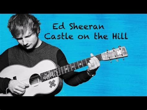 download mp3 ed sheeran castle on the hill download ed sheeran castle on the hill mp3 mp3 id