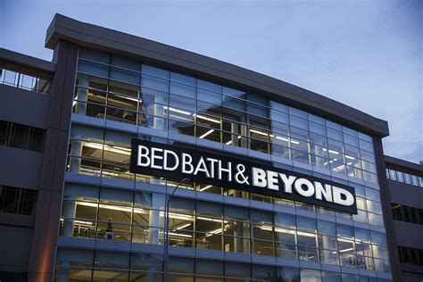 bed bath and beyone bed bath and beyond store a bargain value stock invest 187 connectorcountry com