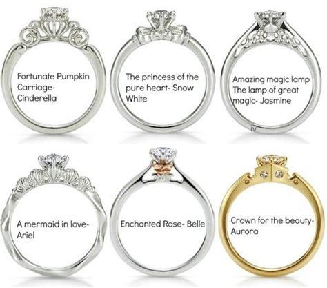 disney princess inspired engagement rings disney accessories disney wedding