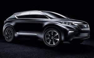 Lexus Rx Redesign 2016 Lexus Rx Redesign Latescar