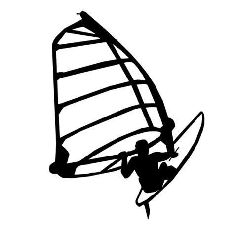 windsurfer sports tattoo design art flash pictures