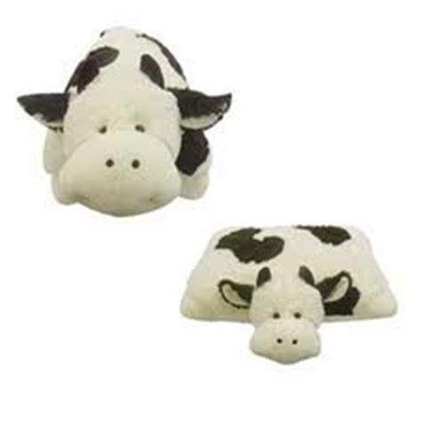 Cow Pillow Pets by Small Cow Pillow Pet Quot Plush Plush Quot Brand
