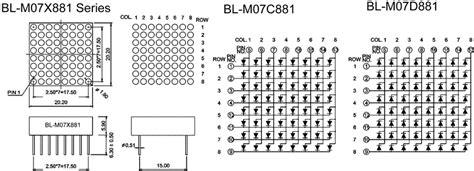 materi transistor c945 led matrix resistor calculator 28 images ledcalc ask an educator how do i choose resistors
