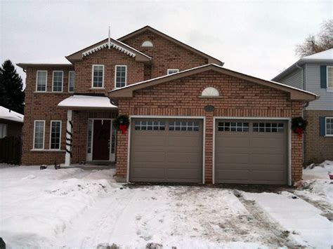 Traditional Garage Doors by Steel Traditional Garage Doors Stouffville Garage Doors