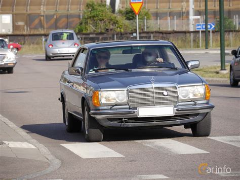 how petrol cars work 1977 mercedes benz w123 lane departure warning mercedes benz 280 c automatic 156hp 1977