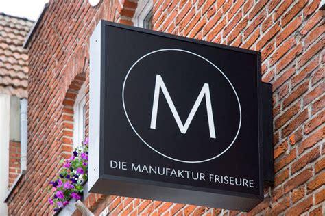Manufaktur Friseure Die Manufaktur Friseur Ci Nord