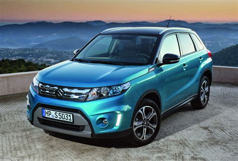Price Of Suzuki Vitara On Cars Prices For New Suzuki Vitara Announced