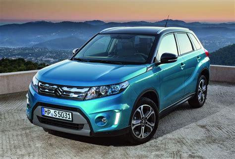 Suzuki Vitara Prices On Cars Prices For New Suzuki Vitara Announced