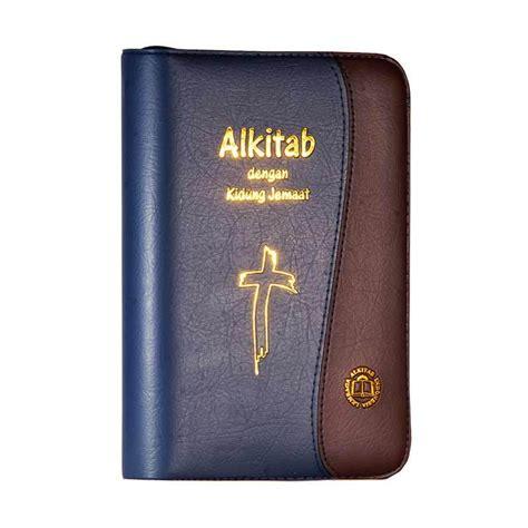 Alkitab Lai Tb 062 Ti Sl Hitam jual produk lai terlengkap terbaru 2018 blibli