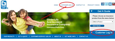 Globe Life And Accident Insurance Company Archives - My ... Globe Life Insurance Online Application