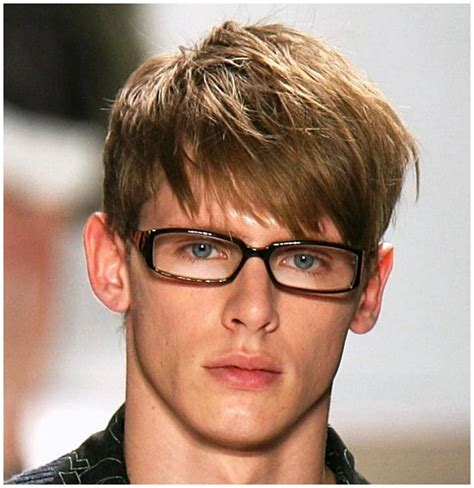 boys swept across fringe hairstyles mens long hairstyles 2014 bangs hairstyles pinterest