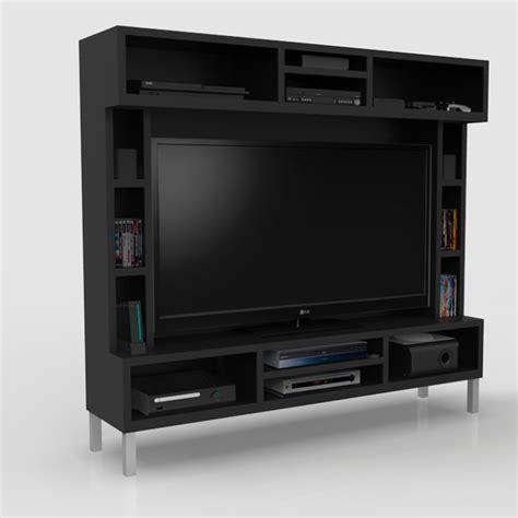 juegos de poner muebles centro entretenimiento mueble para tv salas mobydec