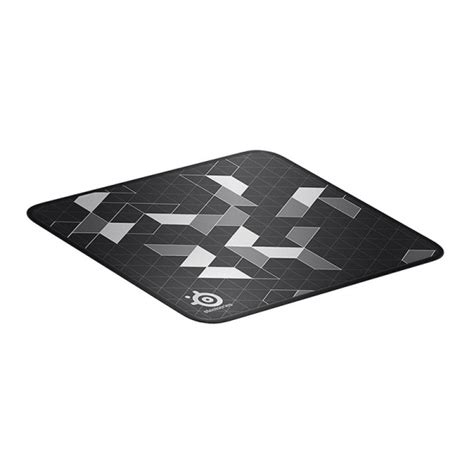 Steelseries Qck Tyloo Limited Edition Gaming Mousepad Large steelseries mouse pad qck limited gama 743 from wcuk