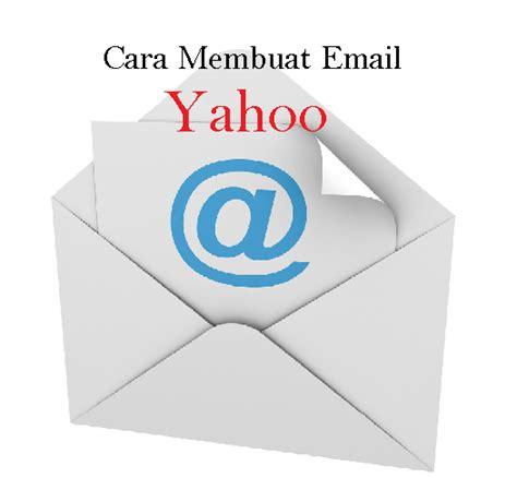 cara membuat email yahoo sesuai keinginan kita cara membuat email yahoo terbaru maxandro