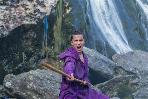 Into The Badlands Tv Show On Amc Canceled Or Renewed | into the badlands on amc cancelled or season 3 release