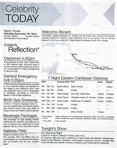 Activities Today Reflection Dailies