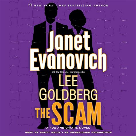 The Scam the scam audiobook listen instantly