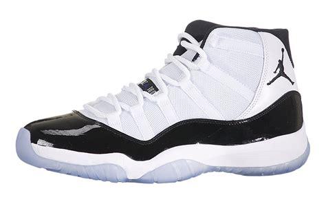 jordans sneaker archive air xi 11 retro 2011 release