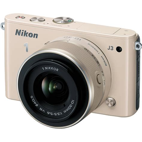 Jual Nikon J3 Lens deal nikon 1 j3 w 10 30mm lens for 296 r 599