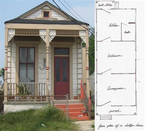 shotgun houses floor plans beat the heat if you want a cool house get a shotgun