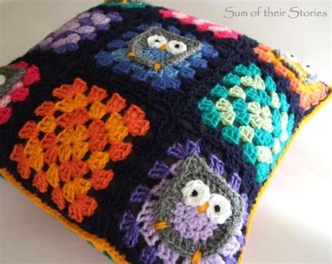 Owl Square by Owl Squares The Whoot