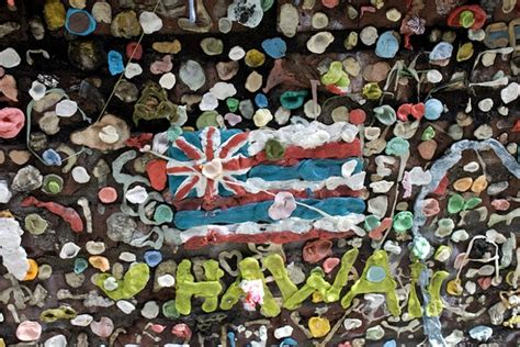 seattle gum wall is getting a scrubbing but the practice seattle is scrubbing 20 years of stickiness off its famous