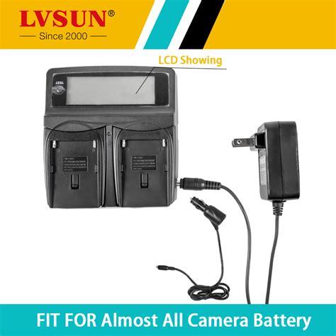 Baterai Kodak Klic 7001 K7001 lvsun universal dc car battery charger for klic 7001 k7001 7001 battery for kodak v550
