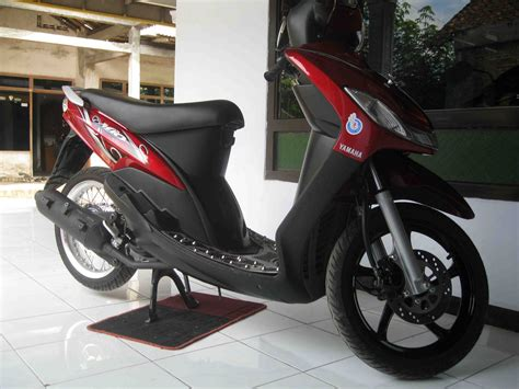 Modif Filter Udara Mio by Alat Racing Mio Sporty The Knownledge
