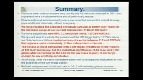 el bos 243 n de higgs detectado