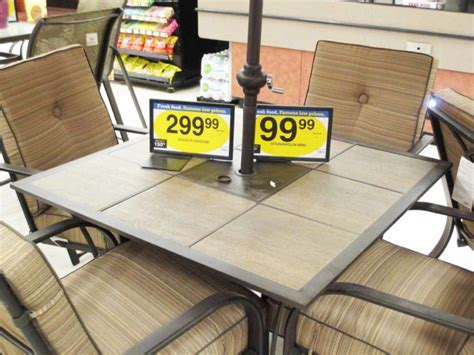 Kroger And Fry S Patio Furniture Selection Frys Patio Furniture