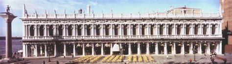 libreria marciana ritratti di venezia
