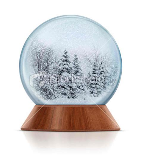 snowglobe biography