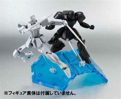 Tamashii Effect Wave Clear Misb Ori New Bandai Indo tamashii stage act combination clear blue