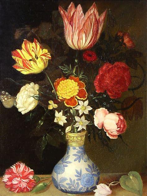 nature morte con fiori ewa ceborska paintings 187 la natura morta con fiori 1619