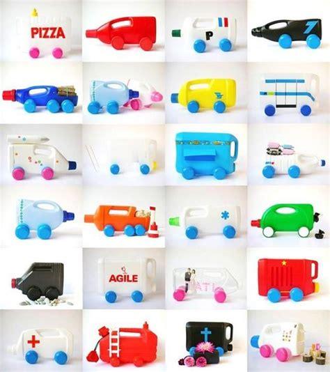 Como Hacer Un Auto Con Una Botella Plastica   191 c 243 mo hacer un carro con botellas de pl 225 stico