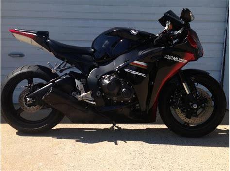 2008 honda cbr1000rr for sale on 2040 motos