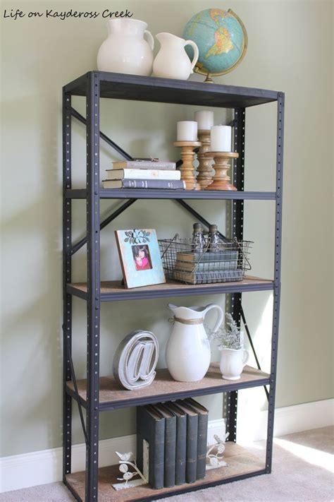 25 best ideas about metal shelves on 25 best ideas about metal shelves on metal