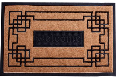 Doormat Reviews by Best In Outdoor Doormats Helpful Customer Reviews