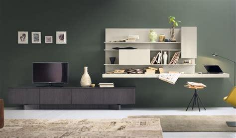 parete attrezzata con scrivania arredaclick 10 pareti attrezzate per arredare un