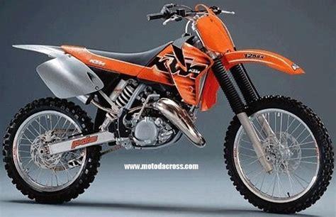 1991 Ktm 300 Exc 1991 Ktm Enduro 125 Vc Moto Zombdrive