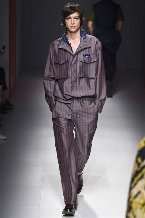 Salvatore Ferragamo 23 milan fashion week salvatore ferragamo 2017