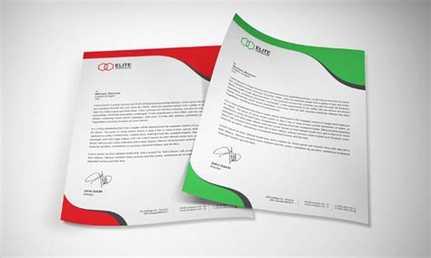 35 Free Download Letterhead Templates In Microsoft Word Free Premium Templates Free Phlet Template For Microsoft Word