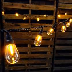 Commercial Patio Lights Edison Bulb String Lights Wedding Lighting Edison Style Filament Rob Alberti S Event