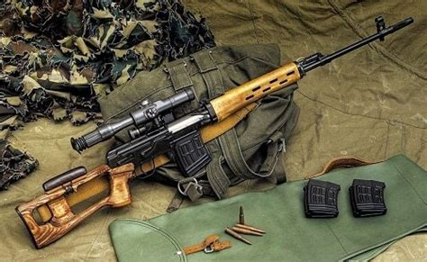 best snipers top 5 best sniper rifles in the world