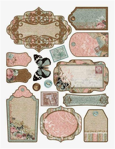 imagenes vintage scrap 307 best images about tags journal cards postcards
