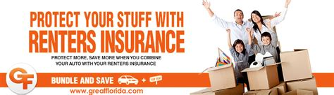 Apartment Insurance In Florida Renters Insurance Florida Greatflorida Insurance