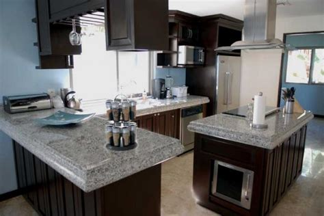 Gourmet Kitchen For Rent Fully Equipped Gourmet Kitchen Of Villa For Rent